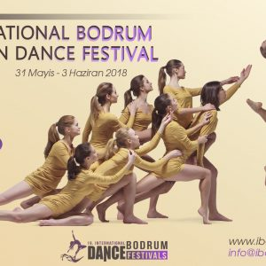 International Bodrum Modern Dance Festival