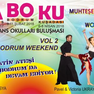 Aegean Coast Latin Dance Meetings
